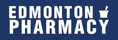Edmonton Pharmacy | Pharmacies Edmonton Logo